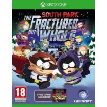 South Park - The Fractured But Whole  - Xbox One játék