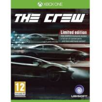 The Crew [Limited Edition] (Xbox One)