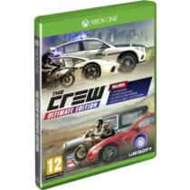 The Crew Ultimate Edition -  (Xbox One)
