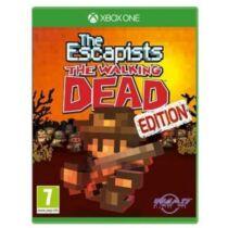 The Escapists The Walking Dead Edition - Xbox One játék
