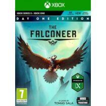 The Falconeer - Day One Edition - Xbox One játék