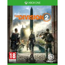 Tom Clancy's The Division 2 (Xbox One) Játékprogram