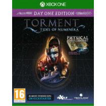 Torment játék: Tides of Numenera - Xbox One játék