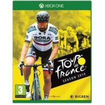 Tour de France Season 2019 - Xbox One játék