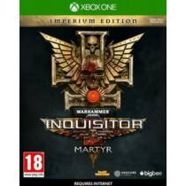 Warhammer 40,000 Inquisitor Martyr [Imperium Edition] (Xbox One)