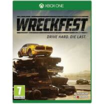 Wreckfest - Xbox One játék