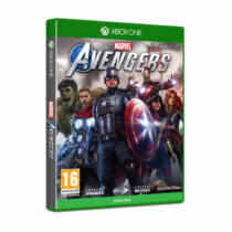 Marvel's Avengers - Xbox One játék