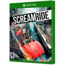 Screamride - Xbox One játék