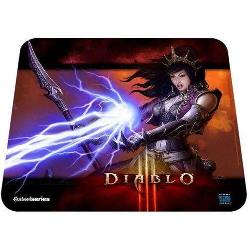 Steelseries Gaming mousepad - Diablo Wizard