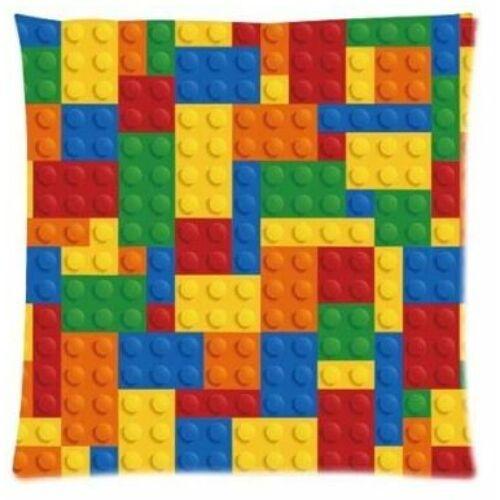 Lego párnahuzat (45x45 cm)