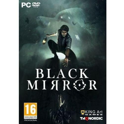 Black Mirror - THQ - 2017