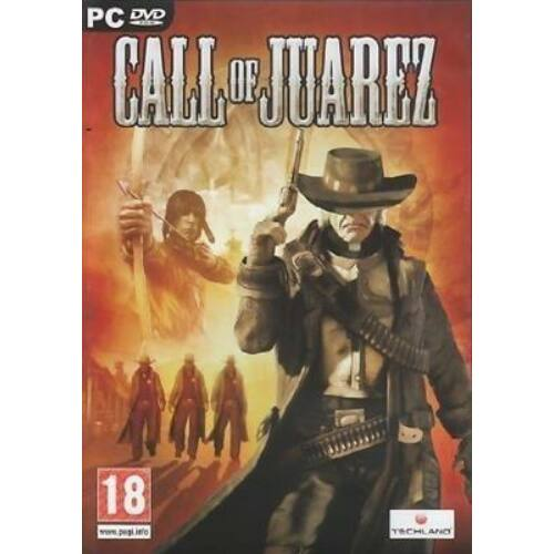 Call of Juarez - PC játék