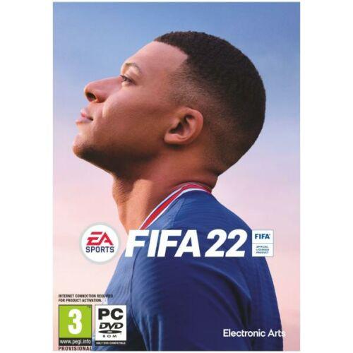 FIFA 22 - PC játék