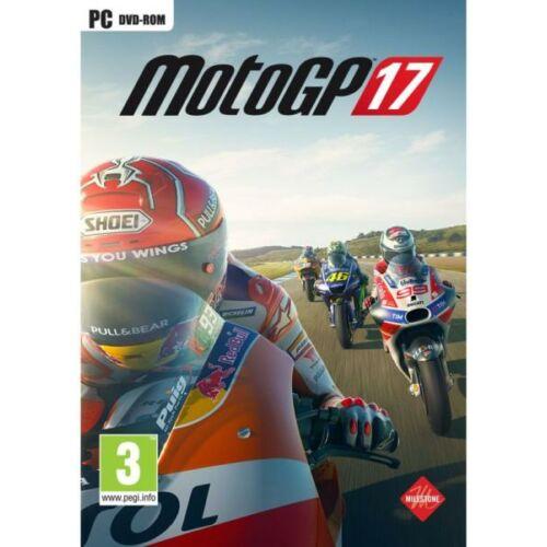 MotoGP17 - PC játék