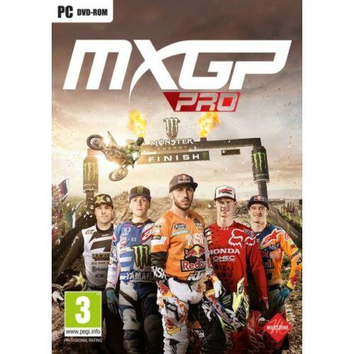 MXGP Pro - PC játék