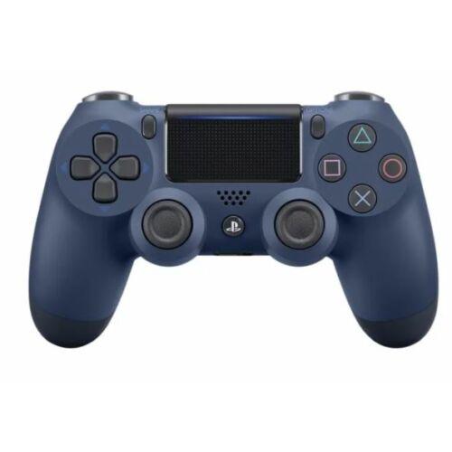 Sony Playstation Dualshock 4 V2 Midnight Blue