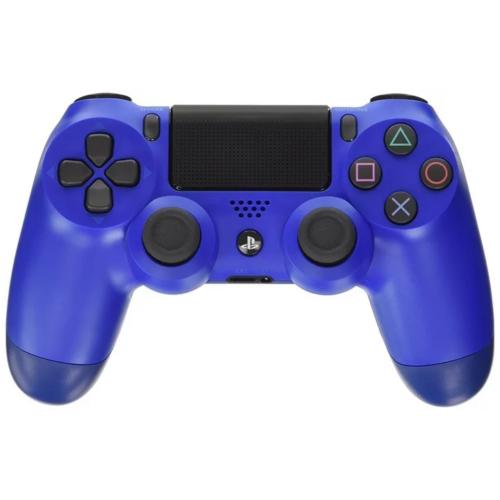 Sony Playstation Dualshock 4 V2 kék
