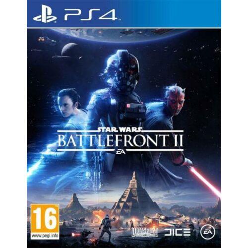 Star Wars - Battlefront 2 (II)- PS4 játék