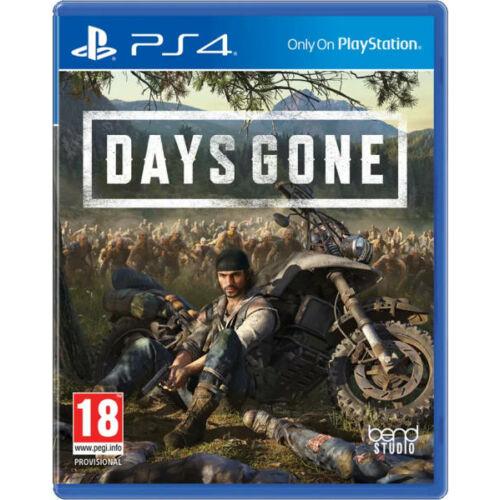 Days Gone - magyar felirattal - PS4 játék