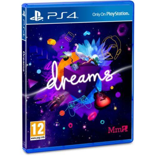 Dreams - PS4 játék