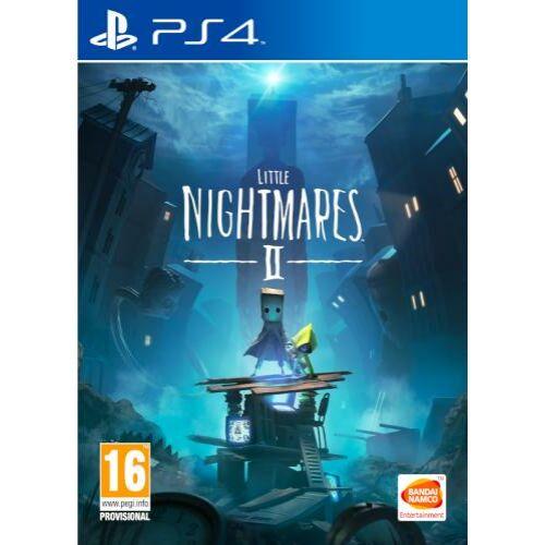 Little Nightmares 2 (II) - PS4 játék