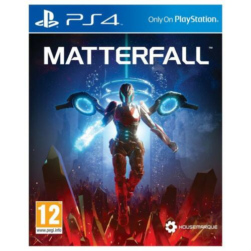 Matterfall - PS4 játék