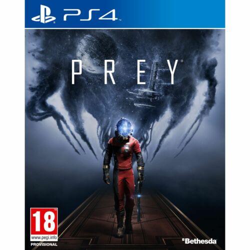 Prey - PS4 játék