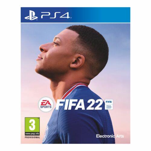 FIFA 22 - PS4 játék