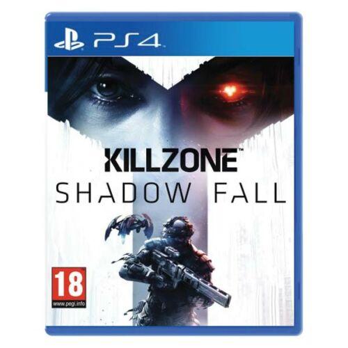Killzone - Shadow Fall - PS4 játék