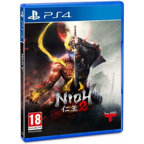 Nioh 2 (PS4) Játékprogram