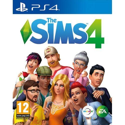 The Sims 4 - PS4 játék
