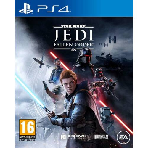 Star Wars Jedi: The Fallen Order PS4