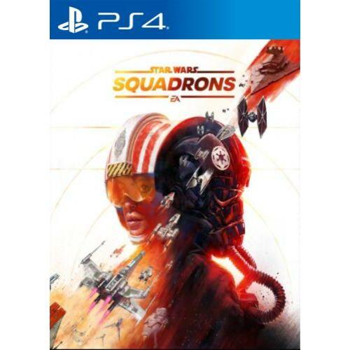 Star Wars: Squadrons (PS4) játék