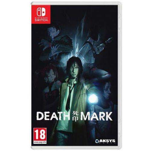 Aksys Death Mark (Switch) Játékprogram