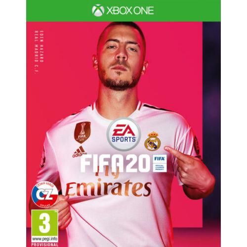 FIFA 20 - Xbox One játék