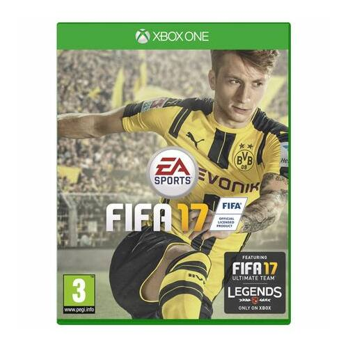 FIFA 17 - Xbox One játék