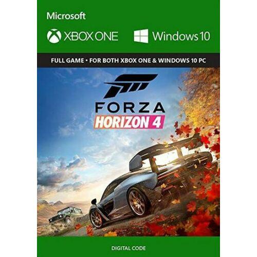 Forza Horizon 4 - Xbox One és PC játék -  elektronikus licensz