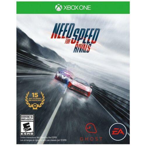 Need for Speed - Rivals - Xbox One játék