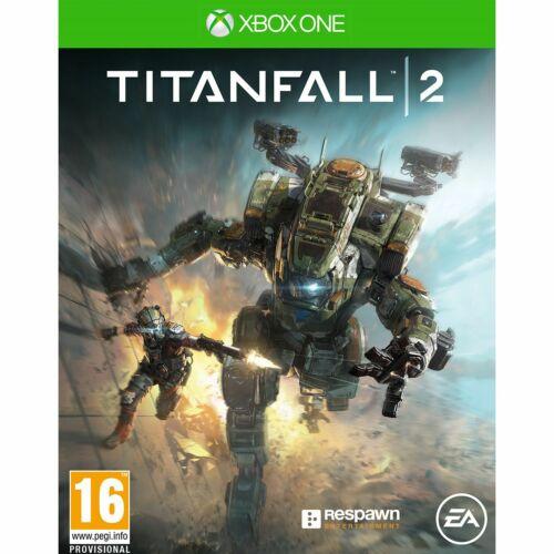 Titanfall 2 - Xbox One játék