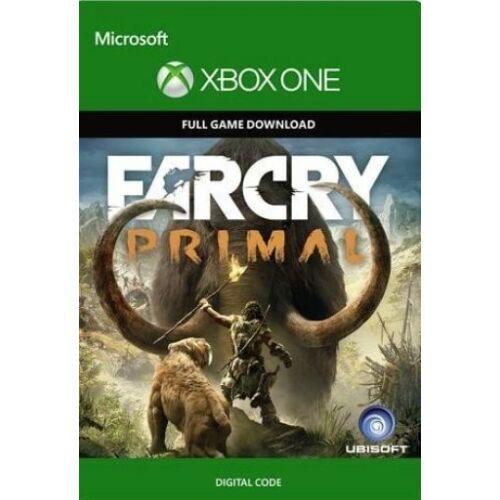 Far Cry Primal - Xbox One játék - elektronikus kód
