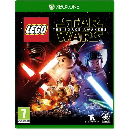 LEGO® STAR WARS: The Force Awakens - Xbox One játék - elektronikus kód