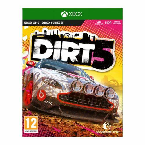 Dirt 5 - Xbox One játék