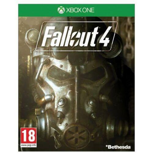 Fallout 4 - Xbox One játék