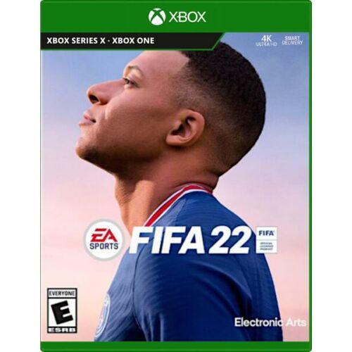 FIFA 22 - Xbox One játék