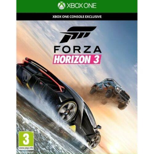 Forza Horizon 3 - Xbox One játék