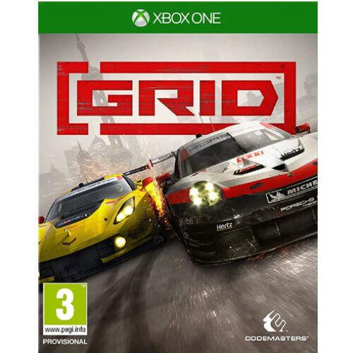 Grid - Xbox One játék