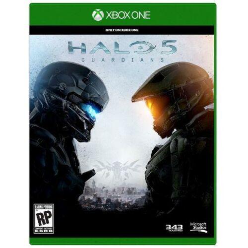 Halo 5 Guardians - Xbox One játék - elektronikus licensz