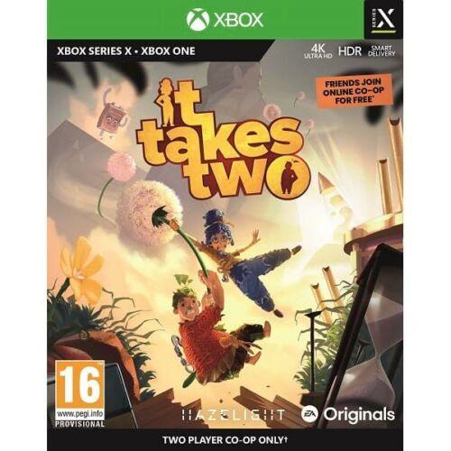 It Takes Two - Xbox One játék - digitális kód