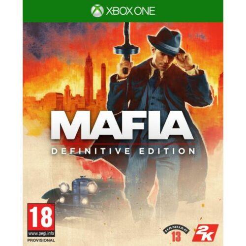 Mafia [Definitive Edition] (Xbox One)