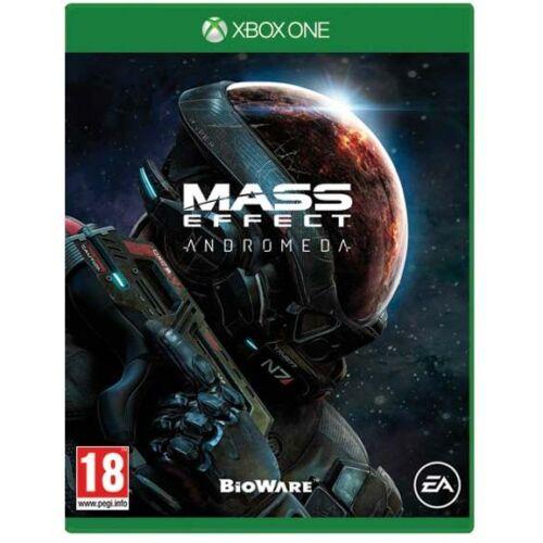Mass Effect: Andromeda - Xbox One játék